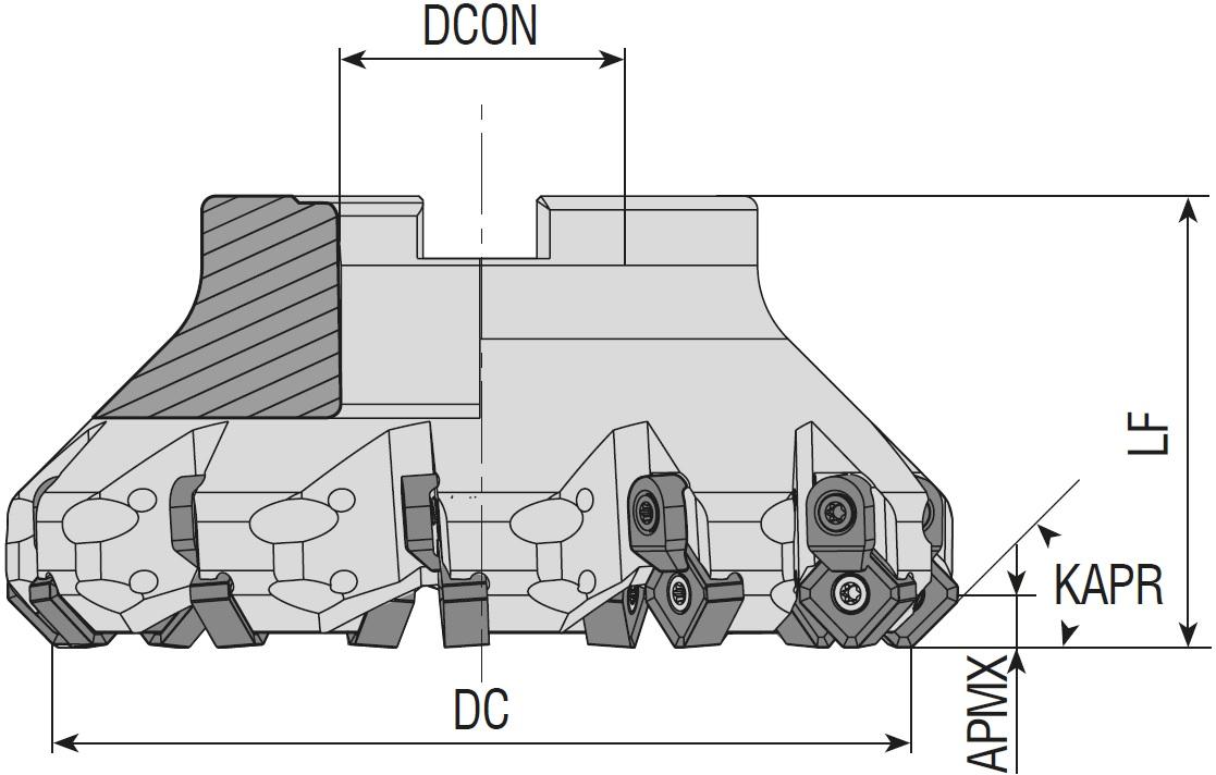 AFM45
